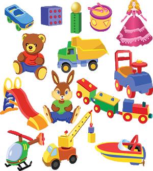 Игрушки для детей первого года жизни реферат 3183